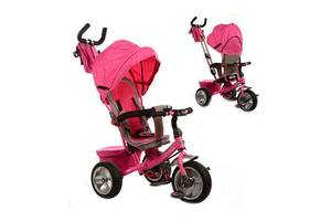 Дитячий транспорт Turbo Trike