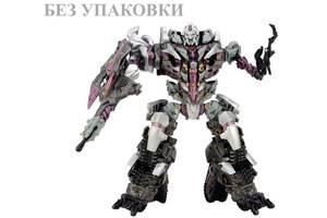 Трансфомер Мегатрон - Nightmare Megatron, Decepticon, TF2, Leader Class, Takara Tomy