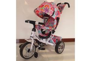 Дитячі велосипеди Tilly