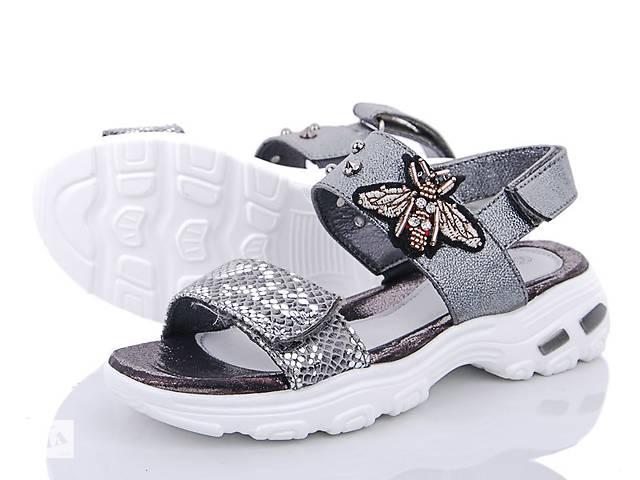 Босоножки открытые на девочку Lilin Shoes. GUCCI- объявление о продаже  в Харькове