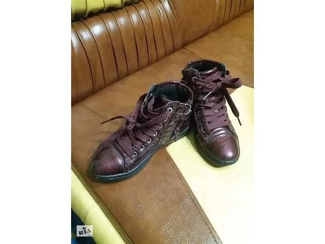 купить бу Ботинки /  черевики geox 29 р. в Виннице