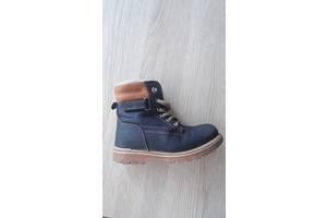 б/у Детские ботинки Eссо