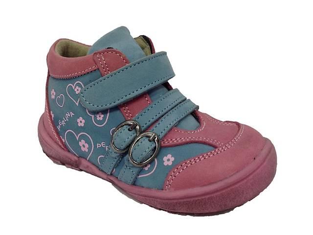 купить бу Ботинки Perlina 91GOLUB р. 22 05491d6d0755e