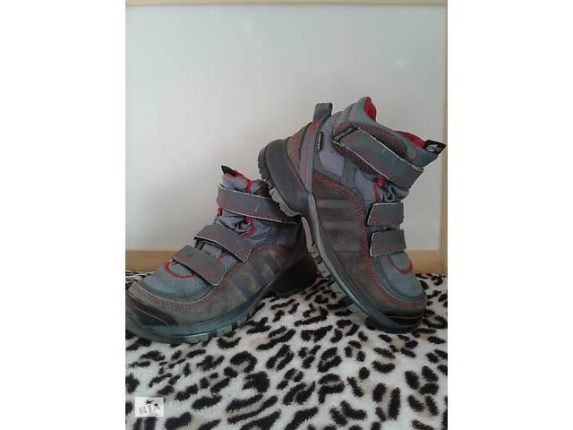 Ботинки зимние на мальчика - Детская обувь в Сумах на RIA.com 24a17db53e0