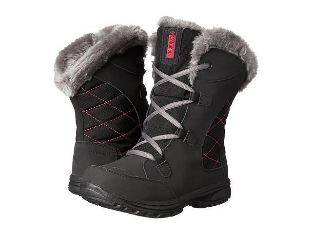 Columbia Новые зимние cапожки для девочки 2 US 33 - Детская обувь в ... f820759b12e59