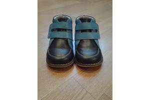 Дитячі черевички весна - осінь фірми ECCO - Дитяче взуття в Обухові ... a0a62fc19884d