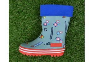Нові Дитячі літні чобітки