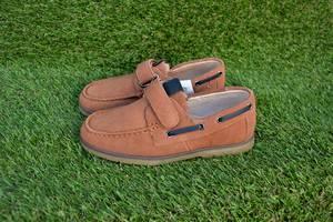 Новые Детские туфли для мальчиков Nike