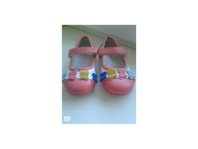 купить бу Детские туфельки в Харькове