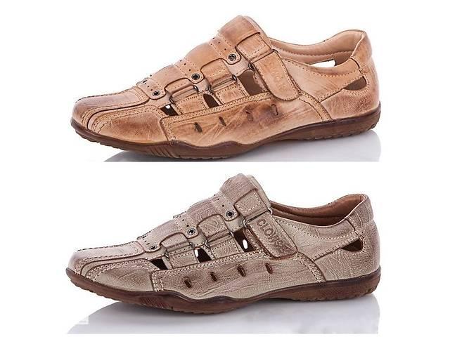 бу Подростковые туфли босоножки 36-41р, два цвета в Одессе