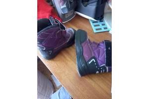 б/у Детские зимние ботинки Tom.m
