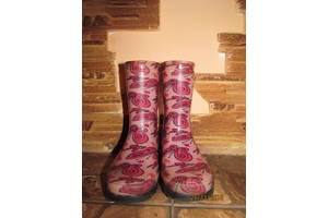 Дитячі гумові чобітки  купити нові і бу Дитячі гумові чобітки ... b9560919064f6