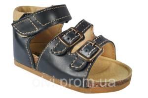 Новые Детские сандалии Ортекс