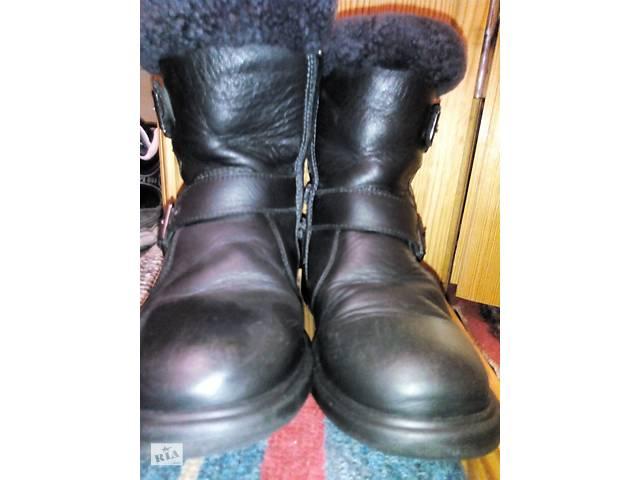 Сапожки зимові 33 розмір - Дитяче взуття в Вінниці на RIA.com e999d3d021ffe