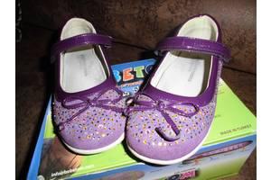 б/в Дитячі ортопедичні туфлі Шалунішка