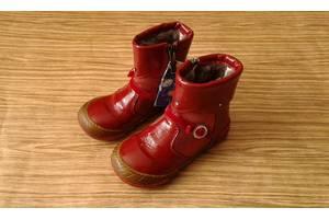 Новые Детские зимние ботинки Bartek
