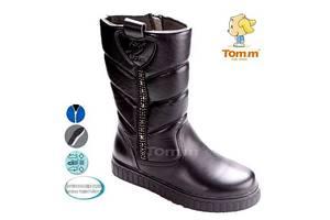 Новые Детские зимние сапоги Tom.m