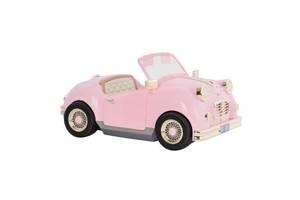 Аксессуар к кукле Our Generation Ретро автомобиль с открытым вверхом (BD67051Z)
