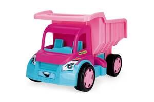 Большой грузовик Wader