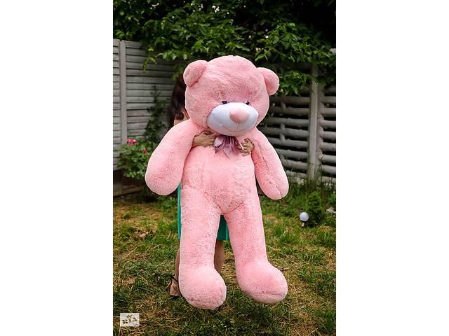 Большой плюшевый мишка Монти 160 см! Мягкие игрушки!