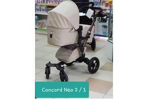 Concord Neo 2 in 1