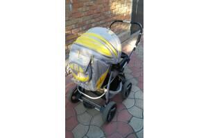 Детская коляска Аdamex