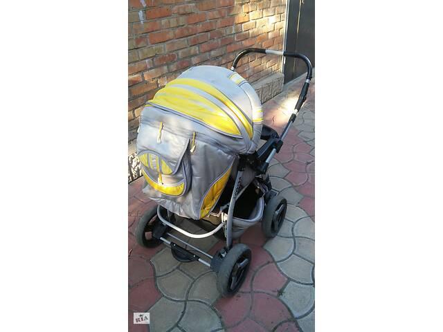 продам Детская коляска Аdamex бу в Никополе