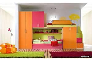 Детская комната ДКР 104
