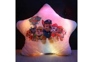 Детская светящаяся подушка,Подарок вашему ребенку