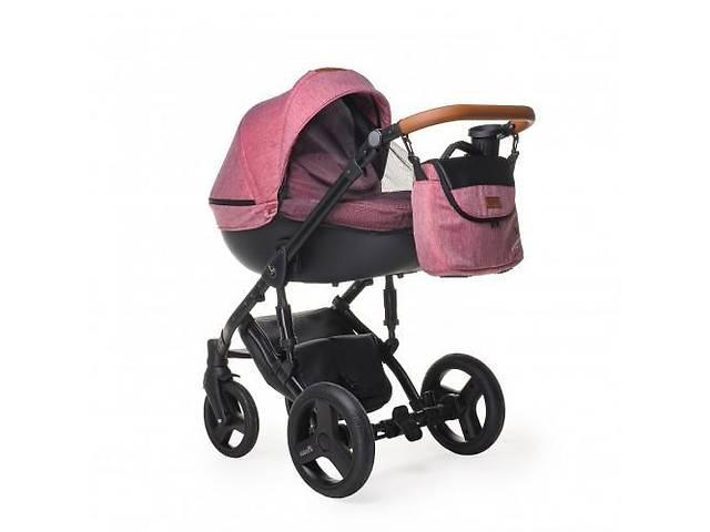 бу Детская универсальная коляска 3 в 1 Verdi Mirage Limited для детей до 3 лет, красный в Киеве