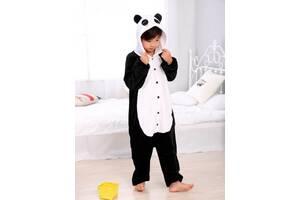 Детское кигуруми Панда 110 см