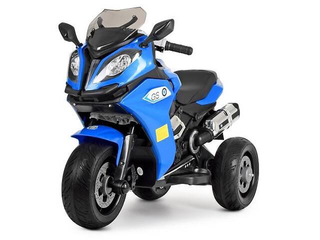продам Детский мотоцикл M 3913 BMW с LED подсветкой бу в Одессе