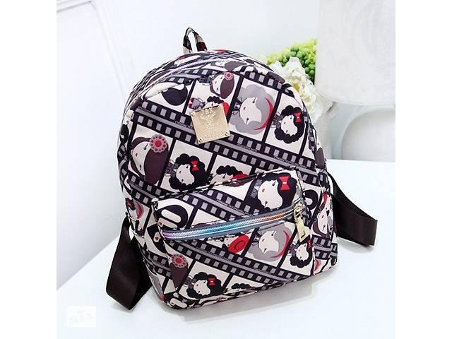 бу Детский рюкзак портфель для девочки в Днепре (Днепропетровск)
