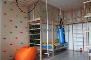 Детский спортивный комплекс №15