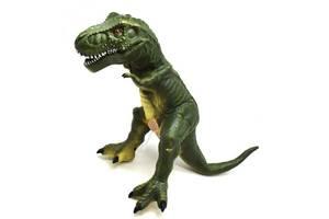 """Динозавр резиновый """"Тираннозавр"""" 1928273_1065A"""