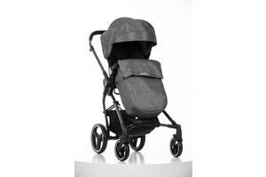 Evenflo® Универсальная детская коляска Vesse - серый (E008GR)