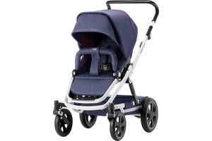 Коляска Britax Go Big2 Oxford Navy/White (2000027975)