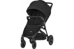 Коляска Britax-Romer B-MOTION PLUS 4 Cosmos Black (2000033230)