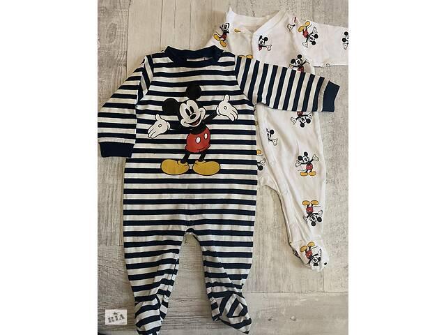 Комплект для малышей 3-6 месяцев- объявление о продаже  в Черновцах