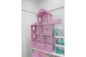 Кукольный домик, дом для кукол. Купить,заказать.