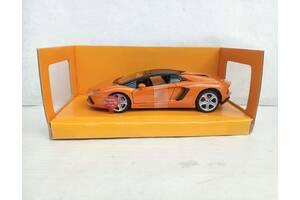 Машина металл 68268 Автопром, Lamborghini Aventador
