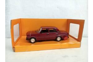 Машина Ваз 2107 Автопром