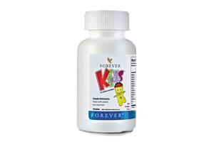 Мультивитамины для детей Форевер Кидз, 120 таб.
