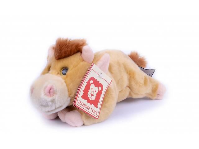 купить бу Мягкая игрушка Leonine Бычок LN69333B в Одессе