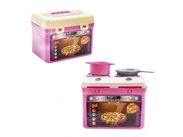 """купить бу Детский игровой набор посуды """"Адель"""" 816OR-MAL с духовкой в Одессе"""