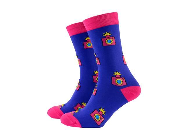Шкарпетки Mushka Smile (CAM001) 36-40- объявление о продаже  в Харкові