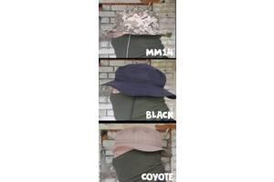 Панама тактична Boonie-hat мм14 black coyote