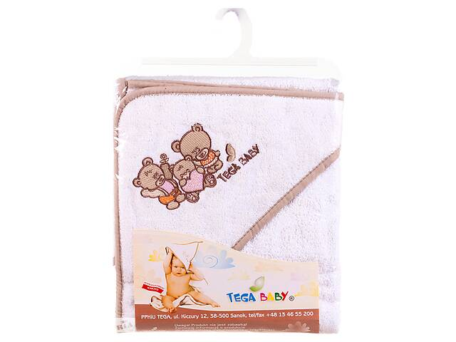 Полотенце Tega Teddy Bear MS-006 118- объявление о продаже  в Одессе