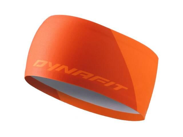бу Пов'язка Dynafit Performance 2 Dry Headband Помаранчевий (1054-016.002.0261) в Киеве