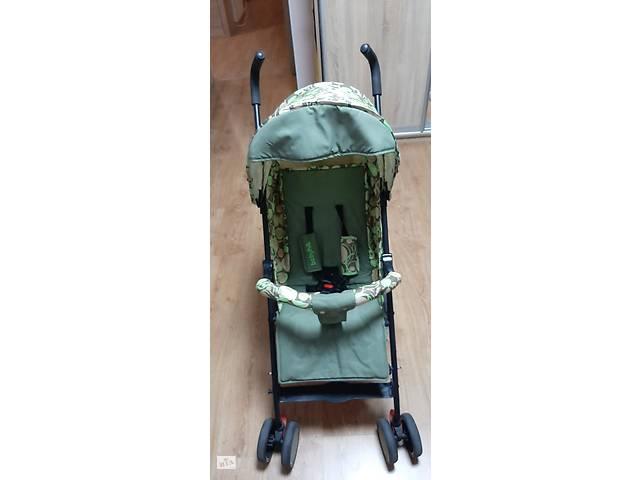купить бу Продам детскую прогулочную коляска geoby (джеоби) в Вишневом